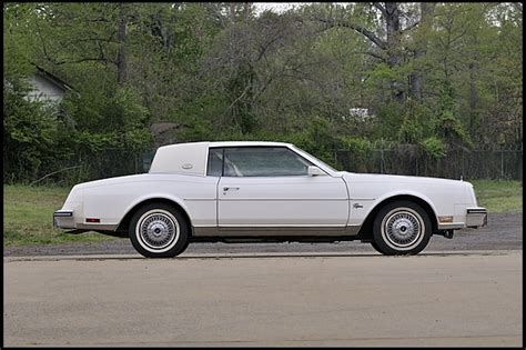 how does cars work 1985 buick riviera on board diagnostic system 1985 buick riviera information and photos momentcar