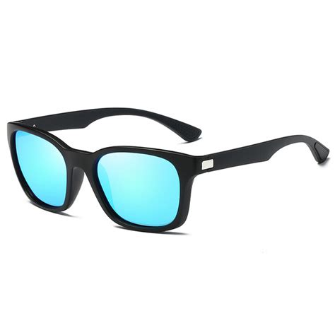 Kacamata Sunglasses kacamata pria sunglasses polarized anti uv400 blue