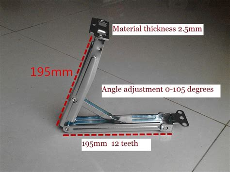Tilt A Door Hinges by Aliexpress Buy 1tilt Bracket 2 Hinges Lot
