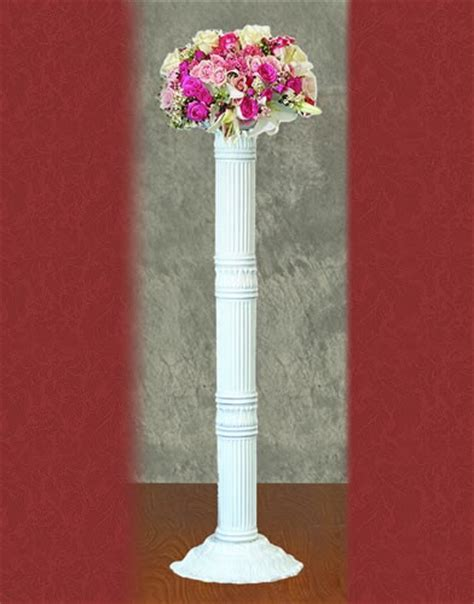Wedding Aisle Flower Stands by Aisle Stands Flower Cart Florist Of Bridge 1