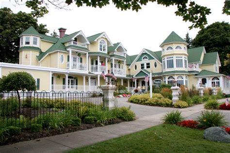 Bed And Breakfast Michigan by Brigadoon Bed Breakfast Mackinaw City Michigan Bed And