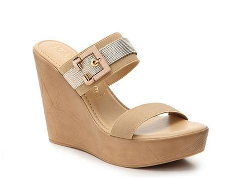 Wedges Mawar Rajut italian shoemakers wide width italian sandals