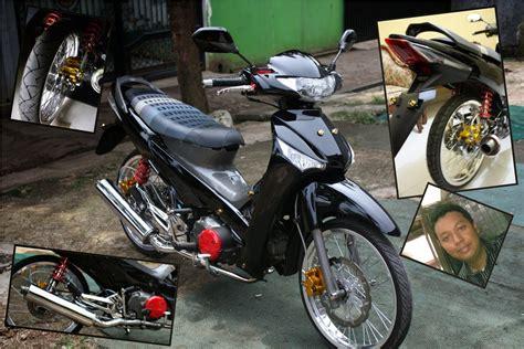 Lextile Tengah Karisma A Dan B modifikasi motor karisma modifikasi sepeda motor