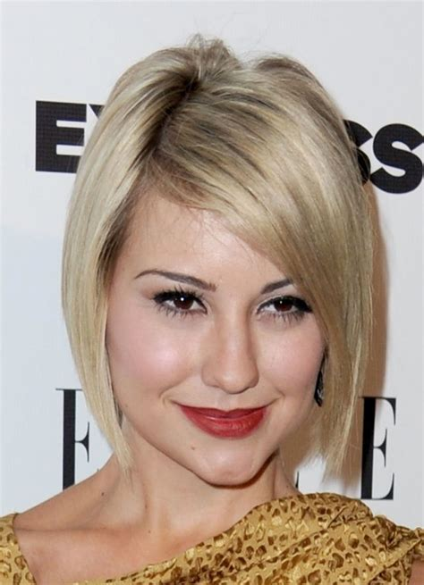 face shape hairstyle for weak chin amazing hairstyles for the oblong face shape bobs