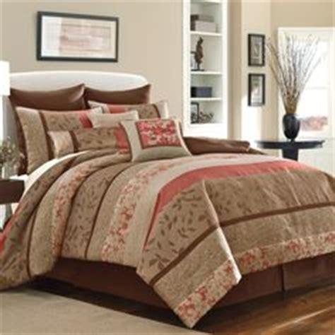 coral and brown bedroom edredones on pinterest duvet cover sets bedding and bedding sets