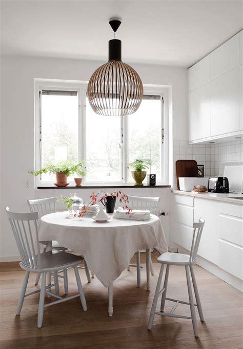 bright scandinavian family home nordic design