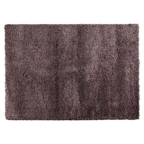 next mauve rug buy tesco rugs thick shaggy rug mauve 160x230cm from our rugs range tesco