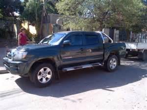 Toyota Tacoma Usadas Trocas Usadas En Venta En California Autos Weblog