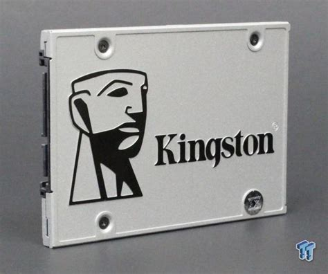 Kingston Suv400 120gb Ssd kingston ssdnow uv400 480gb sata iii ssd review