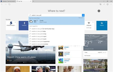 edge microsoft windows 10 browser not all windows 10 users will get microsoft edge browser