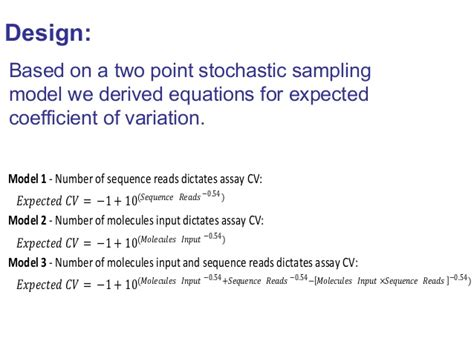 design effect coefficient of variation 20140711 2 j willey ercc2 0 workshop