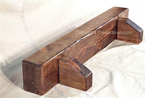 pine fireplace mantel rustic or modern knotty pine beam fireplace mantel