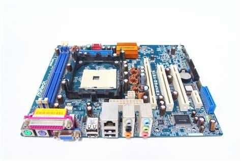 Mainboard Sockel 754 by Asrock K8nf6g Vsta Matx Desktop Pc Motherboard Amd Sockel Socket 754 Pcie Sata2