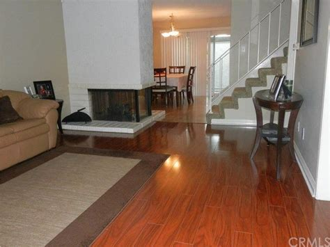 Replace Tile With Hardwood In Kitchen by Direction Of Laminate Flooring Thefloors Co