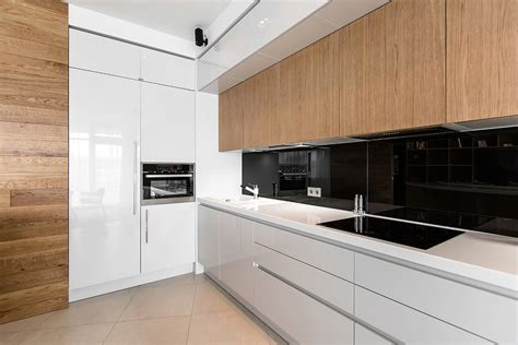 backsplash for black and white kitchen kitchen astounding black and white kitchen eat in kitchen photo in with an