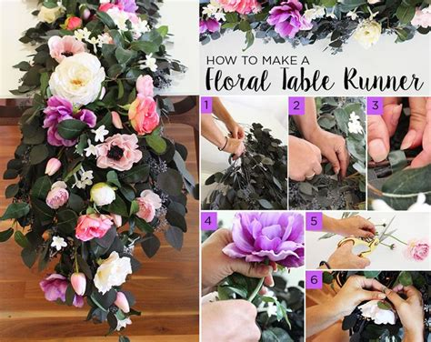 your own table runner 17 best images about tablescapes on mercury