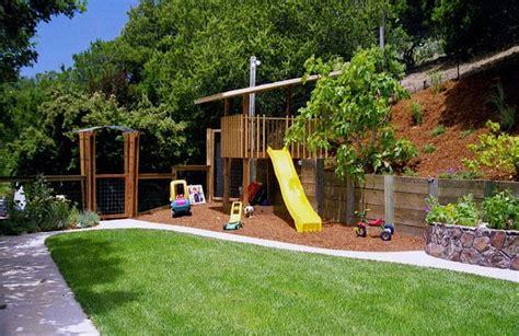 sloping backyard landscaping ideas 1000 ideas about sloping backyard on sloped