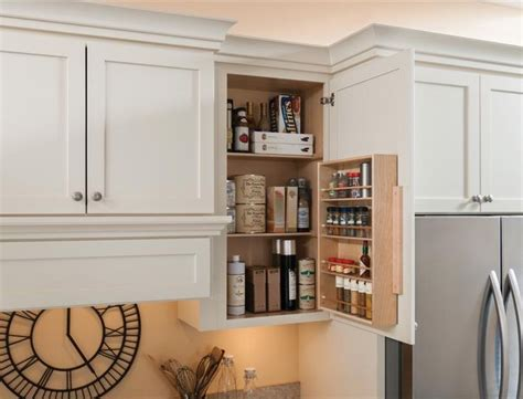 wall spice cabinet with doors 25 best ideas about door spice rack on pantry