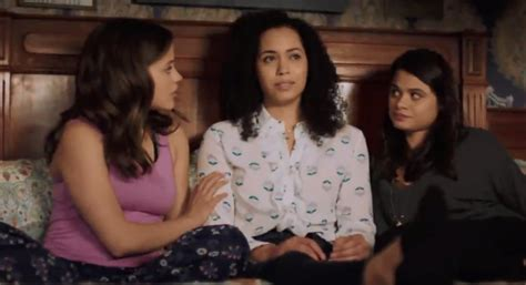 Wintour Not Charmed By The Word by The New Trailer For The Charmed Reboot Has Landed And We