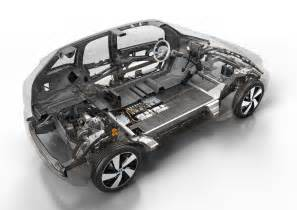 Electric Car Engine Details Bmw I3 Official Specs