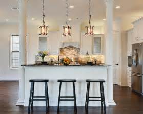 island column ideas pictures remodel and decor kitchen with pillars support columns