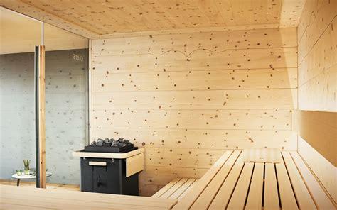 bilder design design sauna chalet die stilvolle und gem 252 tliche sauna