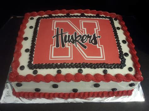 birthday cakes lincoln ne uncategorized san diego huskers alumni chapter