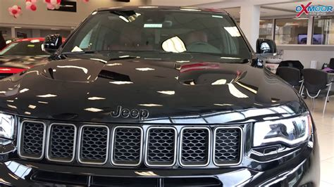 oxmoor chrysler jeep louisville ky 2018 grand trackhawk supercharged for sale at