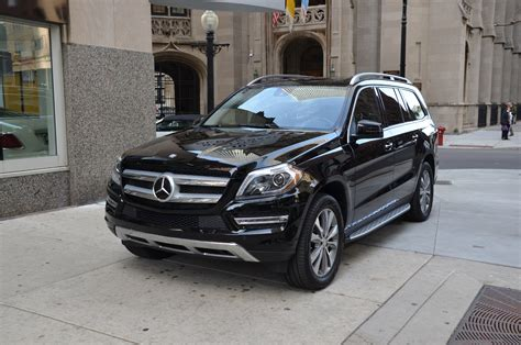 2014 Mercedes Gl Class by 2014 Mercedes Gl Class Gl450 Used Bentley Used