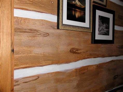 faux finishes barn homes wear  beautifully