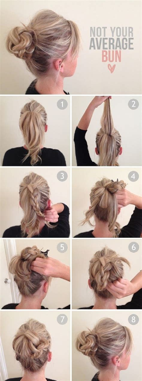 any hair tutorials for alopecia hair styles top 10 hairstyle tutorials for this fall top inspired