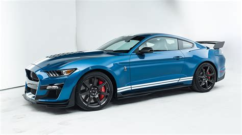 2020 ford mustang 2020 ford mustang shelby gt500 everything you want to