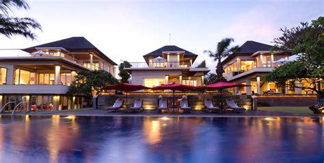 Kitchen Floorplan Sanur Residence Bali 9 Bedroom Luxury Beach Villa