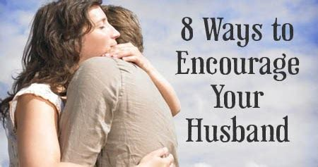 8 Ways To Your Husband by Time Warp Keeping At The Center Of Marriage