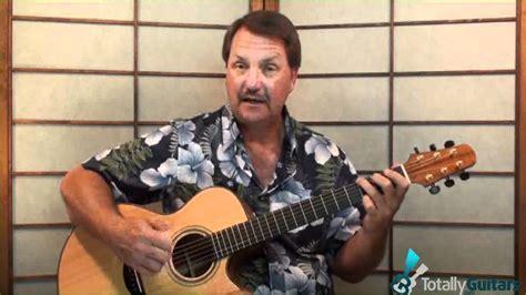 guitar tutorial vincent vincent guitar lesson preview don mclean youtube