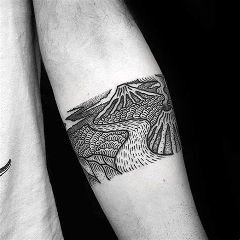 flowing tattoo designs 50 river tattoos for flowing water ink ideas