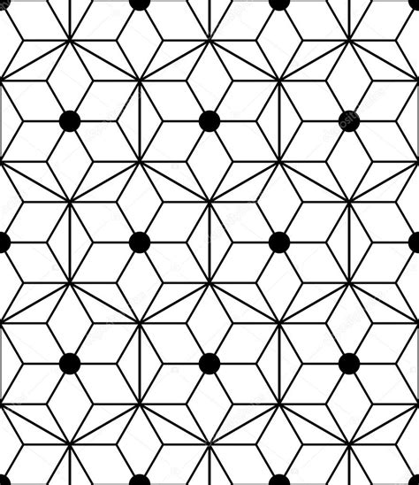 triangle pattern in javascript seamless geometric pattern with triangles and diamonds