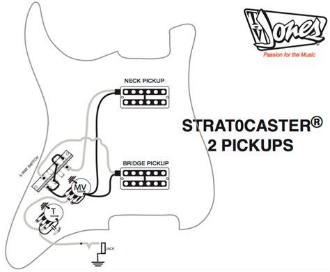 electric guitar wiring diagram