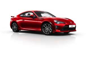 Toyota Gt 86 Price Usa 2017 Toyota Gt86 Priced From 163 25 495 In The United Kingdom