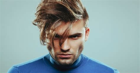 40 Unique Line Hairstyles To Help Men Make A Statement | 40 unique line hairstyles to help men make a statement