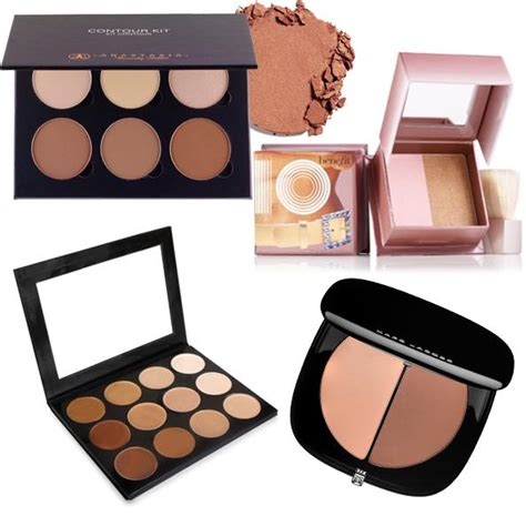 best contouring kit the best contour makeup for every skill level instyle