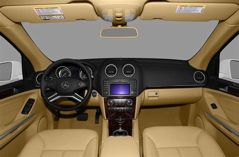 Mercedes Jeep Interior by 2011 Mercedes Gl Class Price Photos Reviews Features