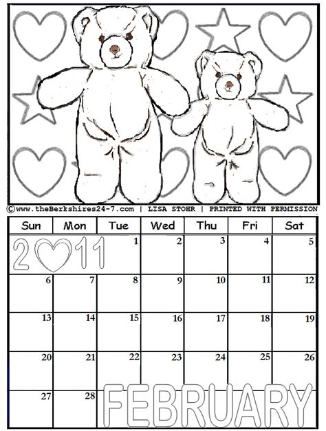 january 2015 coloring calendar search results new free kids january calendar 2015 page 2 search results