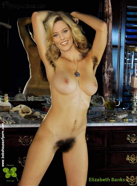 Elizabeth Banks Nude Xsexpics Com