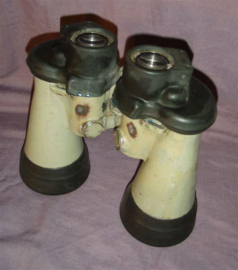 u boat binoculars zeiss german wwii u boat binoculars 7 x 50 carl zeiss ebay