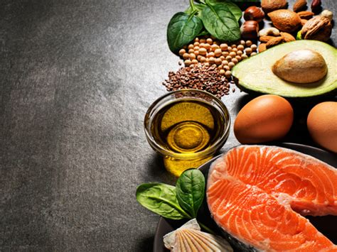 carbohydrates proteins fats and water are essential diet packed with vitamin b 12 omega 3 fatty acids helps