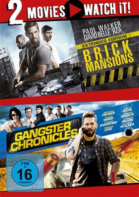film gangster chronicles brick mansions gangster chronicles 2 movies dvd