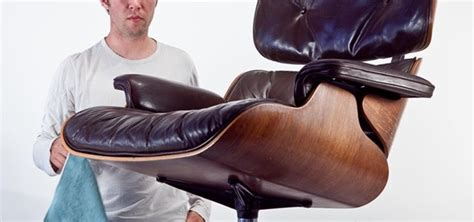 restoring eames lounge chair how to disassemble the eames lounge chair 171 tools equipment
