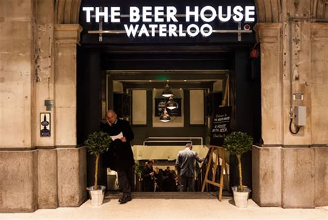 beer house design craft by design chris hall beer writer