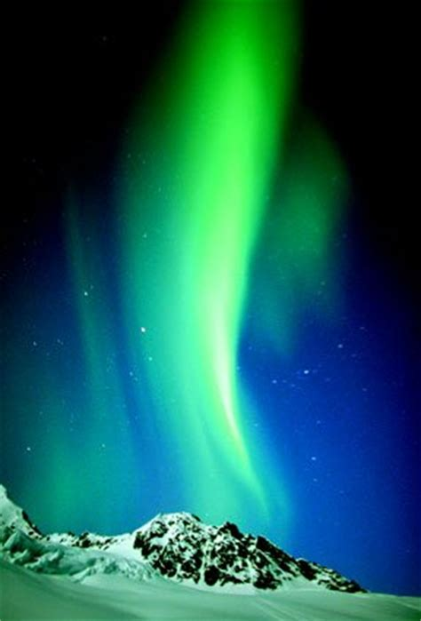 What Are The Southern Lights Called by Northern Lights Borealis